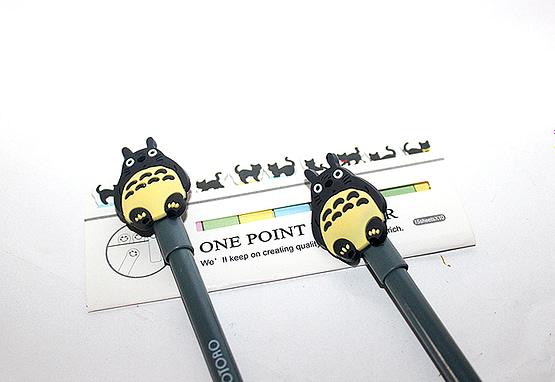 szürke macskás toll, cicás ajándék
