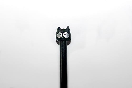 macskás toll, cicás toll