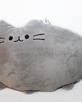 cicás plüss, macskás ajándék