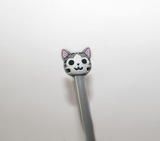 cicás toll, macskás ajándék